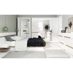 Спальня Линате 2