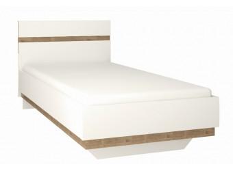 Односпальная кровать Линате 90/TYP 90