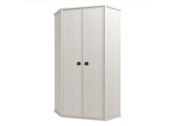 Угловой шкаф для одежды Магеллан 2D сосна винтаж