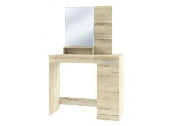 Туалетный столик с зеркалом Оскар