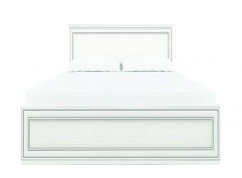 Односпальная кровать Тиффани 90 крем вудлайн