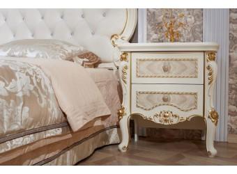 Спальня Констанция (крем) 5-и дверный шкаф