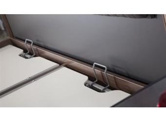 Двуспальная кровать Алегро 1600/1800