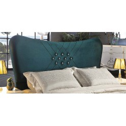 Мягкая спинка для кровати Кастелло CAST-25