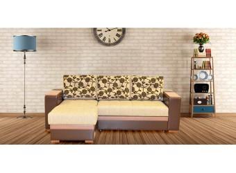 Угловой диван-кровать ELEGANT (Элегант) ELGT-01