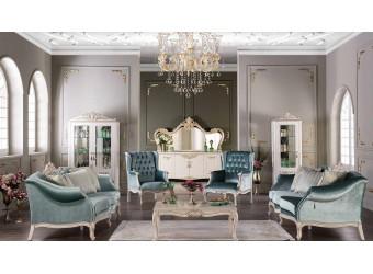 Мягкая мебель GUSTO (Густо)