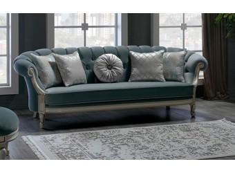 Трехместный диван-кровать Карат (KART-01)