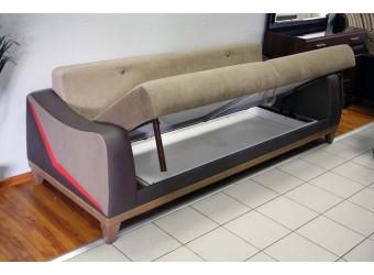Трехместный диван-кровать Стиль (Style) Беллона