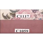 C1059 (CIMEN цв. розовый)
