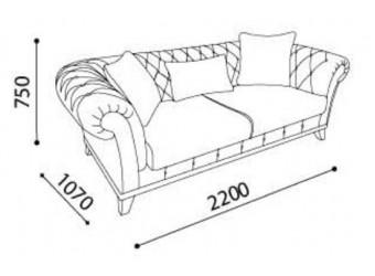 Комплект мягкой мебели VERSAY (Версай)