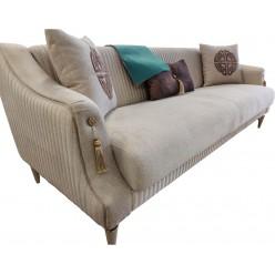 Трехместный диван Vitella-02