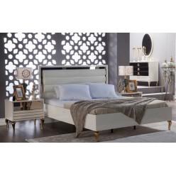 Двуспальная кровать Элит ELIT-26