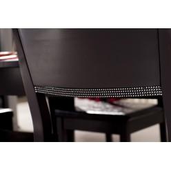 Обеденные стулья для гостиной Мира MIRA-05-06 венге