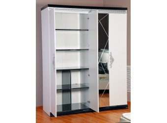 Четырехстворчатый шкаф Диана DIAN-29