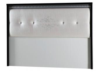 Мягкая спинка для кровати Диана DIAN-25