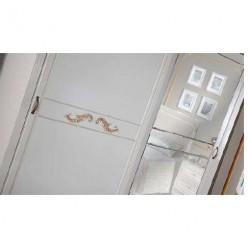 Шкаф-купе для одежды Карат KART-19