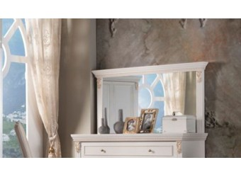 Зеркало для туалетного столика Карат KART-24