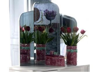 Зеркало для туалетного столика Романс RMNC-24