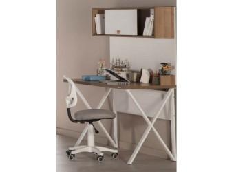 Письменный стол SANTINO SNTO-50 с надставкой