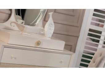 Зеркало для туалетного столика Седеф SEDF-24