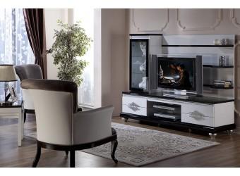 Стенка под телевизор для гостиной Диана DIAN-07