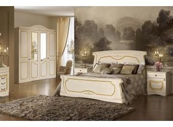 Спальня Беатрис (Мускат/Жасмин)