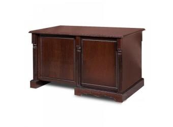 Письменный стол Паола БМ-2170-1 (горячий шоколад)
