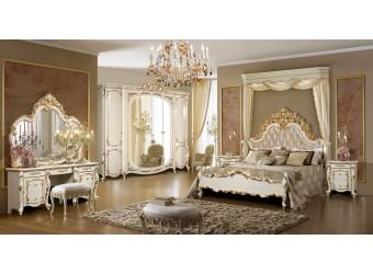Спальня Афина (беж)