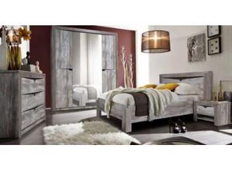 Спальня Гарда (сосна джексон)