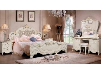 Спальня Элиза (беж)