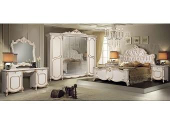 Спальня Лорена (беж)