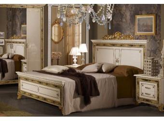Спальня Катя (беж) композиция 2