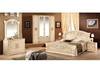 Спальня Рома (беж)