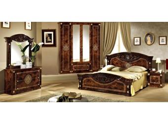 Спальня Рома (орех)