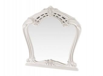 Зеркало для туалетного столика Роза (беж)