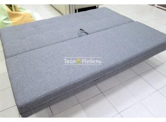 Диван кровать Куба серый