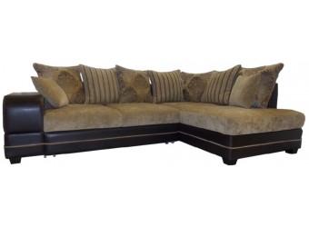 Угловой диван-кровать Лондон