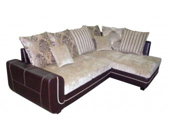 Угловой диван-кровать Париж