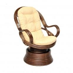 Кресло механическое Ellena 05/21 из ротанга