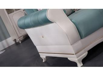 Трехместный диван-кровать Голд (Gold) Беллона
