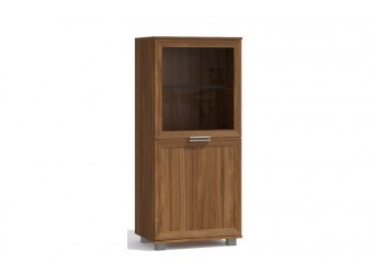 Шкаф-витрина Бона БН-259.02