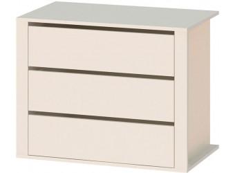 Комод для спальни в шкаф Аманти АТ-042.01