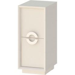 Тумба для туалетного столика Аманти АТ-117.01