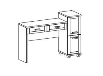Туалетный столик Фристайл ФР-49