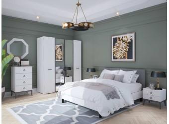 Спальня Хилтон 2