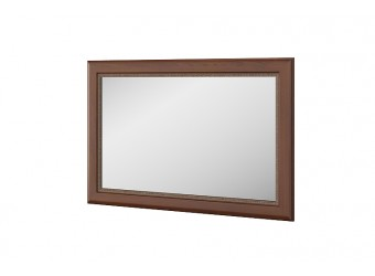 Зеркало настенное Луара ЛУ-601.01