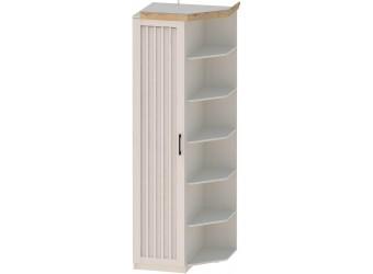 Шкаф угловой для белья Прованс ПР-221.24 правый