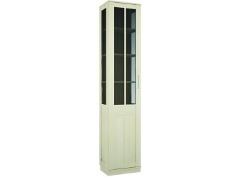 Шкаф комбинированный Сиерра светлый СИ-214.02(правый)