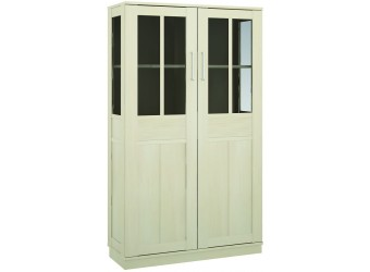 Шкаф комбинированный Сиерра светлый СИ-267.02