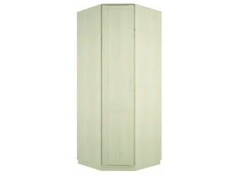 Шкаф для одежды угловой Сиерра(светлый) СИ-230.01